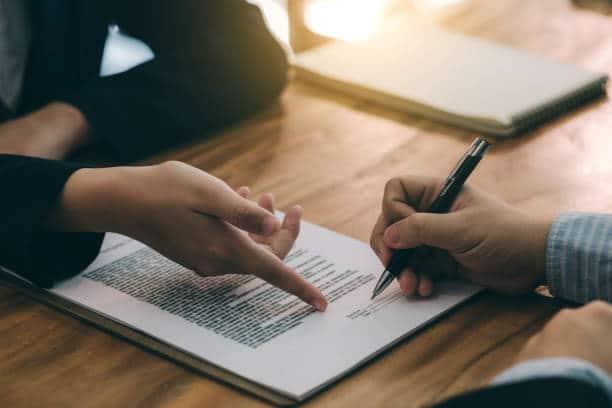Legal Separation in Tennessee