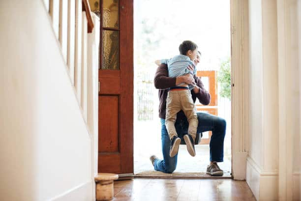 Custodial Parent—Where Will My Kid Live?